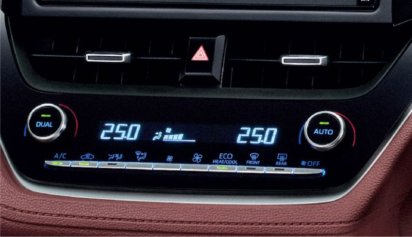 2020 Toyota Corolla Cross debuts in Thailand – TNGA platform; petrol and hybrid powertrains; from RM132k Image #1143161