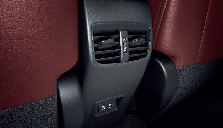 2020 Toyota Corolla Cross debuts in Thailand – TNGA platform; petrol and hybrid powertrains; from RM132k Image #1143168