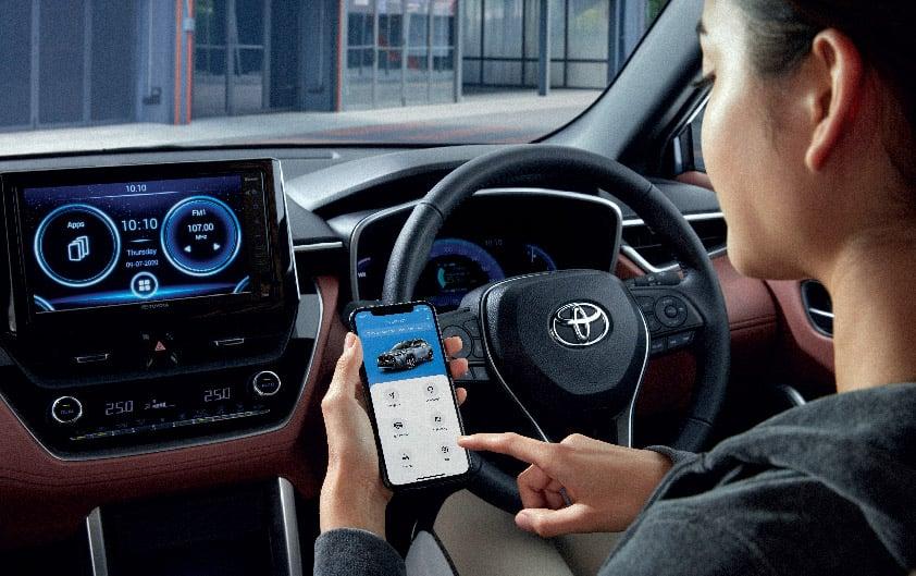 2020 Toyota Corolla Cross debuts in Thailand – TNGA platform; petrol and hybrid powertrains; from RM132k Image #1143173