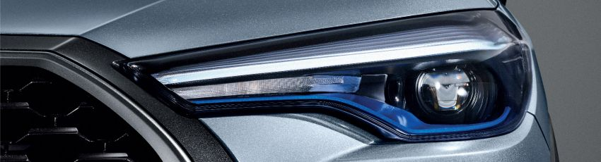 2020 Toyota Corolla Cross debuts in Thailand – TNGA platform; petrol and hybrid powertrains; from RM132k Image #1143148