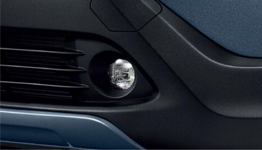 2020 Toyota Corolla Cross debuts in Thailand – TNGA platform; petrol and hybrid powertrains; from RM132k Image #1143149