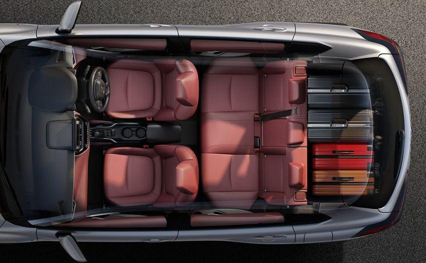 2020 Toyota Corolla Cross debuts in Thailand – TNGA platform; petrol and hybrid powertrains; from RM132k Image #1143080