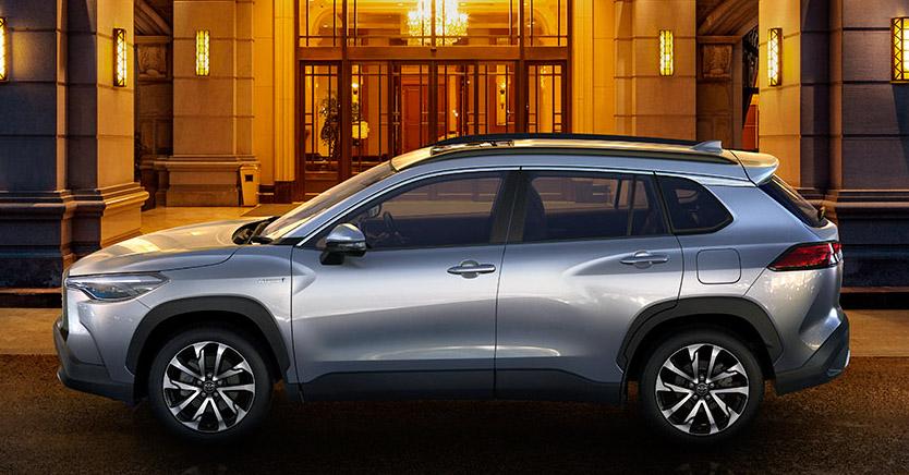 2020 Toyota Corolla Cross debuts in Thailand – TNGA platform; petrol and hybrid powertrains; from RM132k Image #1143068