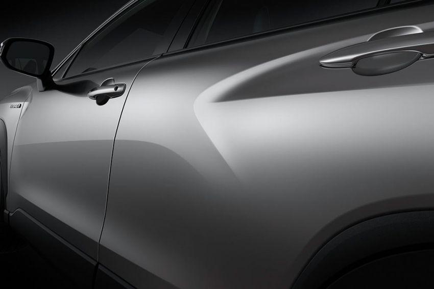 2020 Toyota Corolla Cross debuts in Thailand – TNGA platform; petrol and hybrid powertrains; from RM132k Image #1143072