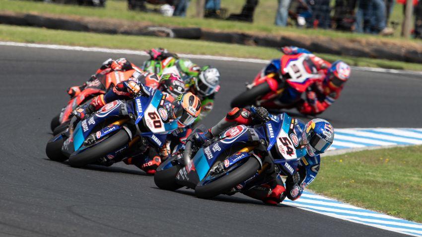2020 WSBK teams gear up for racing in Spain Image #1142594