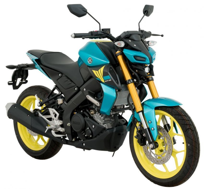 2020 Yamaha MT-15 Thailand limited edition – RM13k Image #1151305
