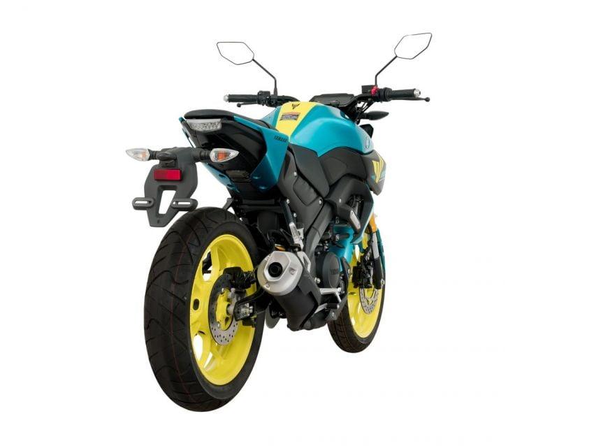 2020 Yamaha MT-15 Thailand limited edition – RM13k Image #1151309