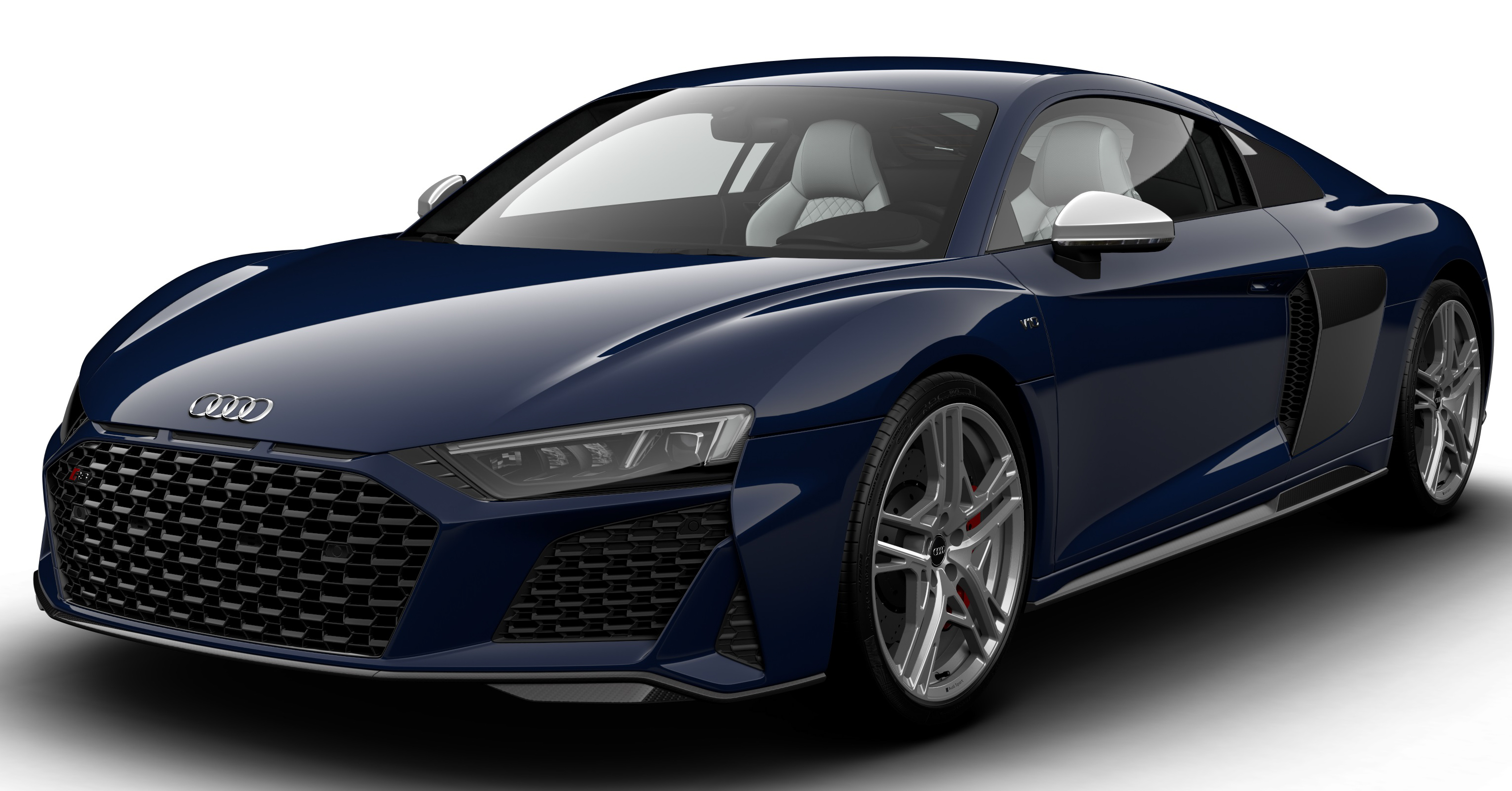 2021 Audi R8 V10 Run Out Edition Launched In The Us Paultan Org