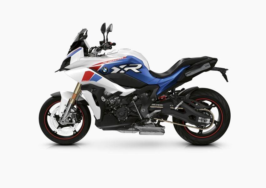 2021 BMW Motorrad range revealed, new colours, EU5 Image #1154184