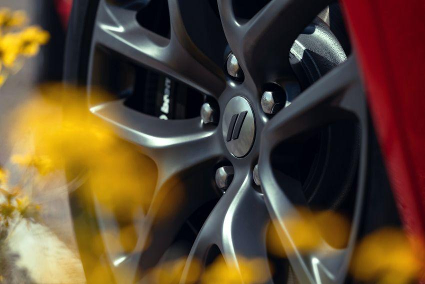 Dodge Durango SRT Hellcat – SUV paling berkuasa di dunia dengan enjin HEMI V8 6.2 liter berkuasa 710 hp Image #1140597
