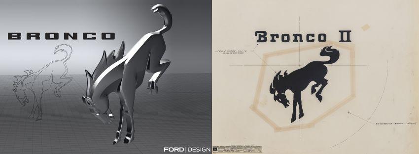 Ford Bronco 2021 didedahkan – pintu, bumbung dan panel badan boleh ditanggal, 2 pilihan enjin EcoBoost Image #1145724