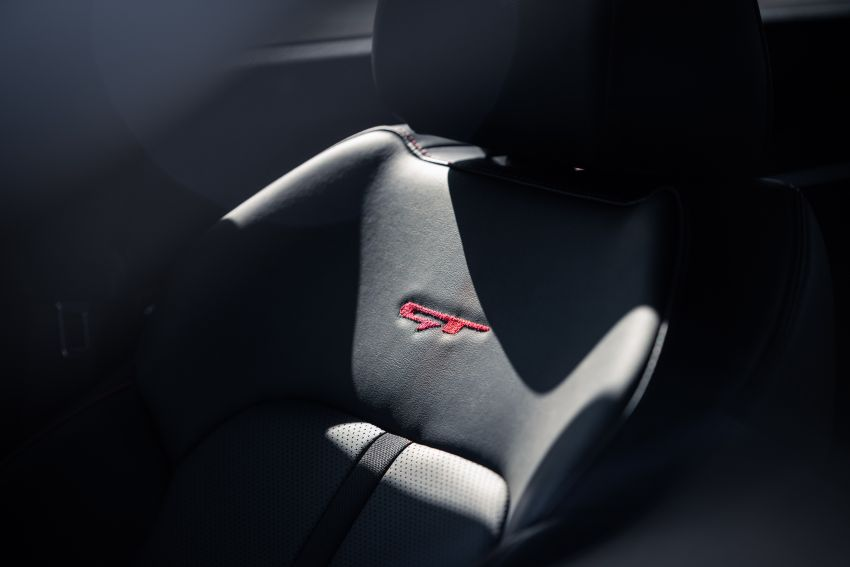 2021 Kia K5 revealed for US, replaces Optima name Image #1139026