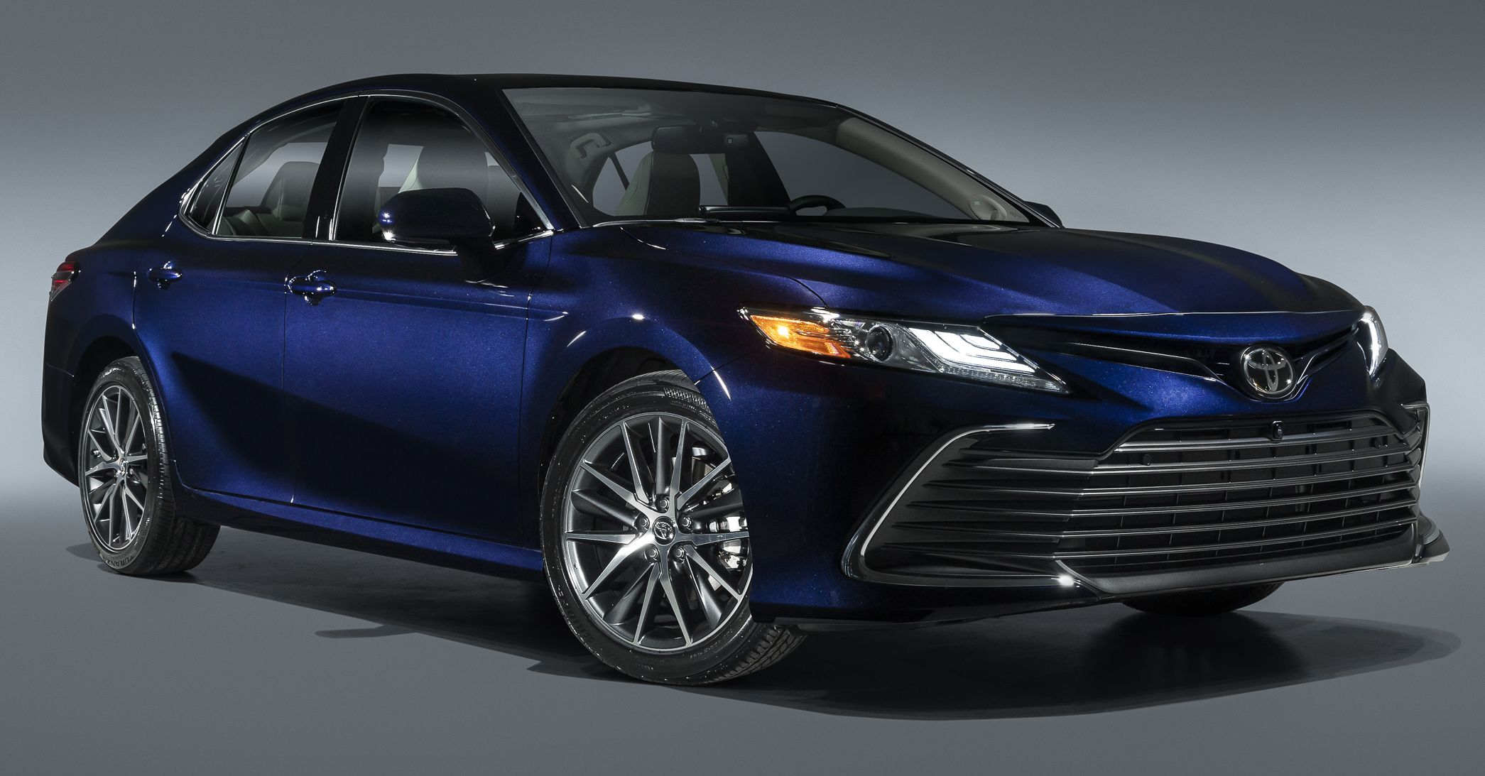 2021 All Toyota Camry Reviews