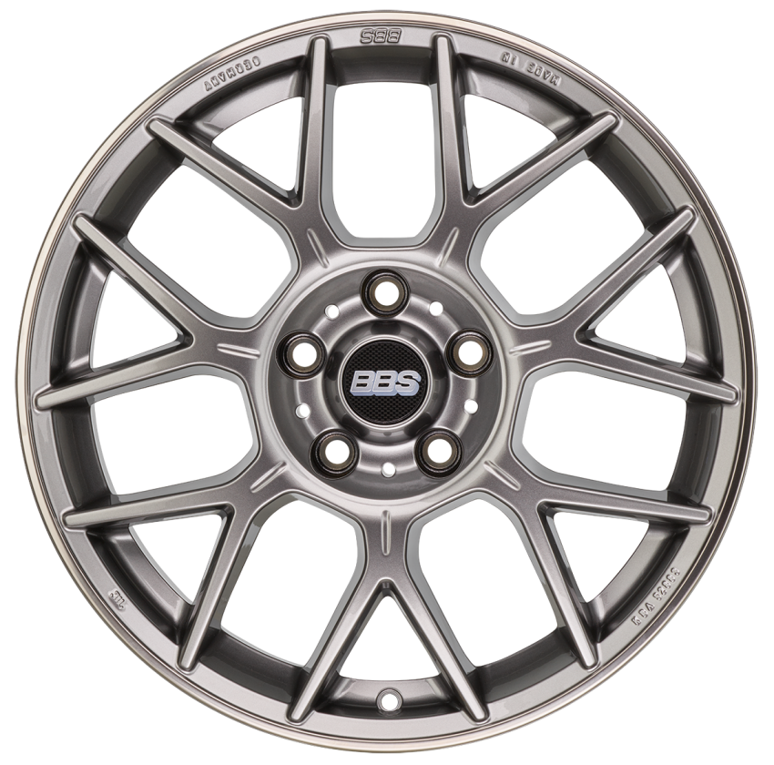 BBS Wheels files for its third bankruptcy in Germany Image #1149120