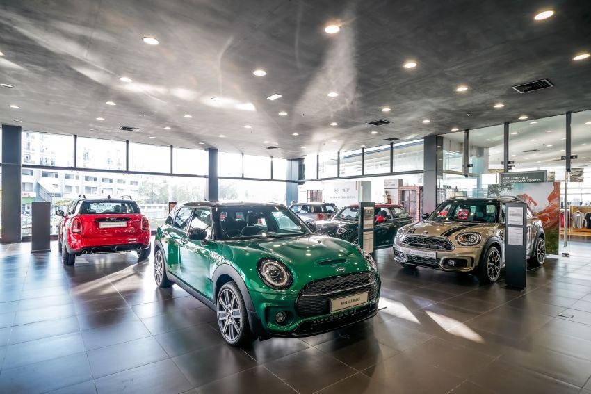 Auto Bavaria launches new 4S dealership in Tebrau – BMW, BMW Motorrad, MINI, BMW Premium Selection Image #1141003