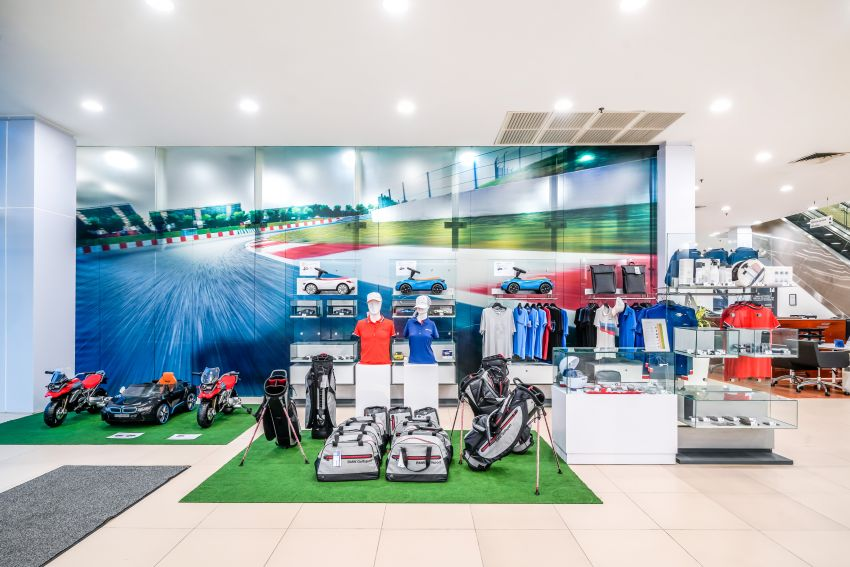 Auto Bavaria launches new 4S dealership in Tebrau – BMW, BMW Motorrad, MINI, BMW Premium Selection Image #1140990
