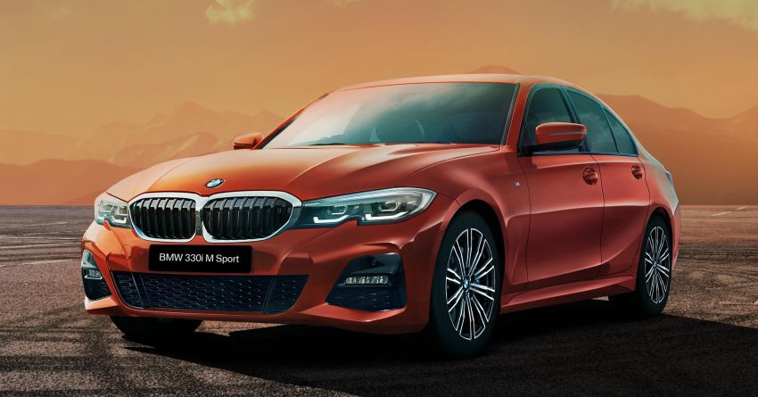AD: Look Forward to Real Joy with BMW Malaysia – get 0% financing, or cash rebates up to RM33,000! Image #1154155