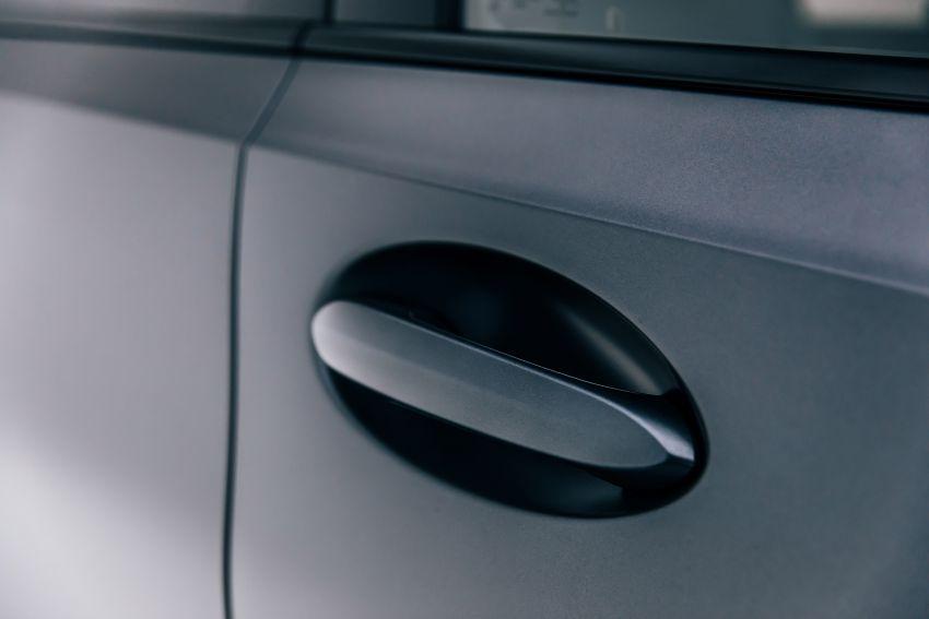 BMW M340i xDrive Touring G21 First Edition – edisi terhad 340 unit, enjin 3.0L turbo 369 hp, 500 Nm tork Image #1151387