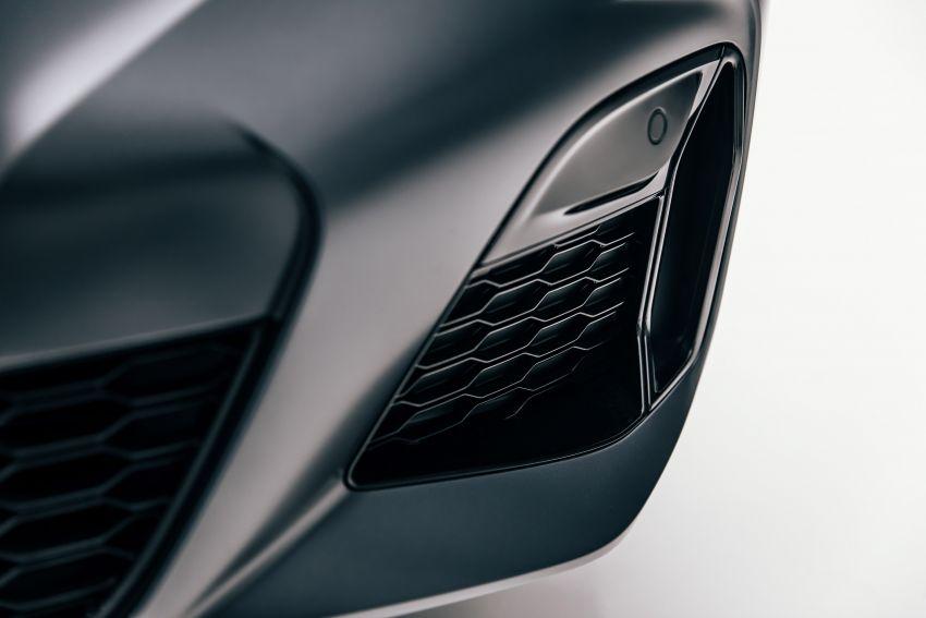 BMW M340i xDrive Touring G21 First Edition – edisi terhad 340 unit, enjin 3.0L turbo 369 hp, 500 Nm tork Image #1151386