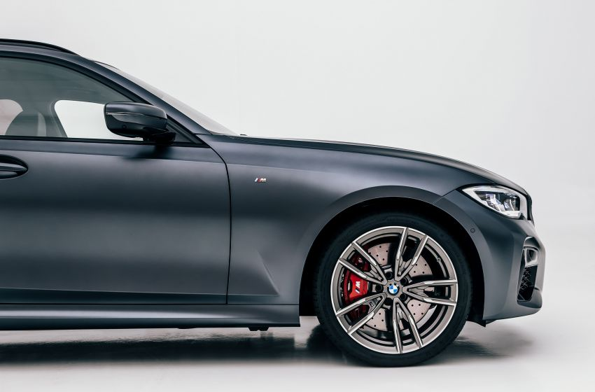 GALLERY: G21 BMW M340i xDrive Touring First Edition – 374 PS and 500 Nm; limited to just 340 units Image #1151209