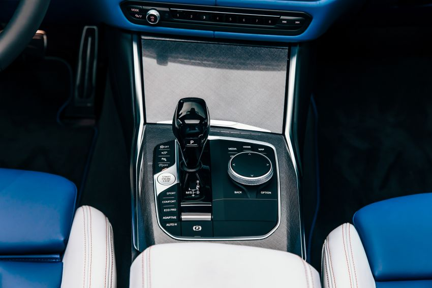 GALLERY: G21 BMW M340i xDrive Touring First Edition – 374 PS and 500 Nm; limited to just 340 units Image #1151218