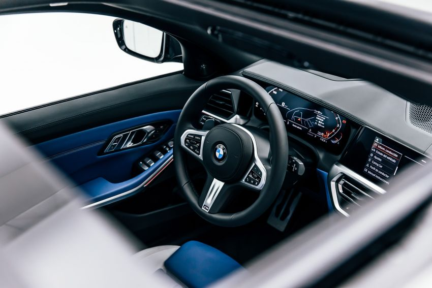 GALLERY: G21 BMW M340i xDrive Touring First Edition – 374 PS and 500 Nm; limited to just 340 units Image #1151221