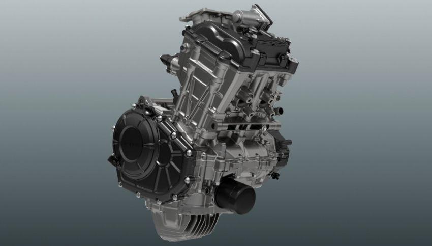 Honda CBR250RR 2020 tiba di Jepun dan Indonesia – kuasa bertambah menjadi 41 PS, siap quickshifter Image #1152029