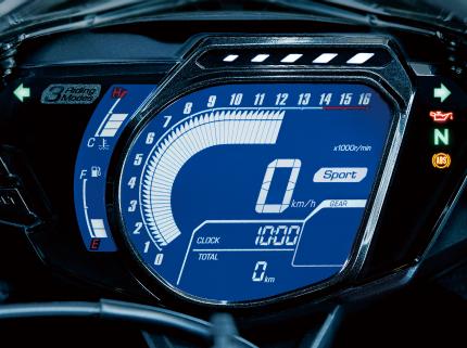 Honda CBR250RR 2020 tiba di Jepun dan Indonesia – kuasa bertambah menjadi 41 PS, siap quickshifter Image #1152021