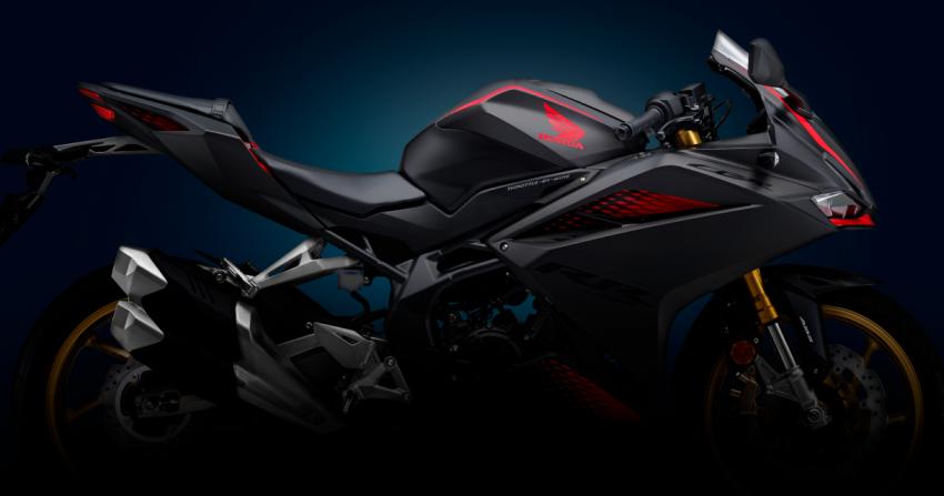 Honda CBR250RR 2020 tiba di Jepun dan Indonesia – kuasa bertambah menjadi 41 PS, siap quickshifter Image #1152034