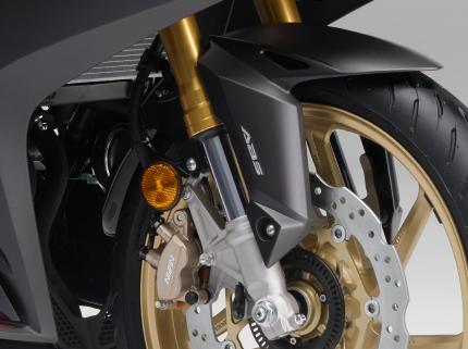 Honda CBR250RR 2020 tiba di Jepun dan Indonesia – kuasa bertambah menjadi 41 PS, siap quickshifter Image #1152032