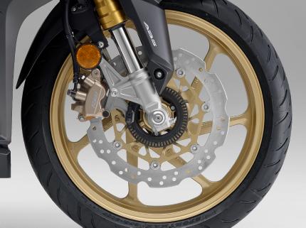 Honda CBR250RR 2020 tiba di Jepun dan Indonesia – kuasa bertambah menjadi 41 PS, siap quickshifter Image #1152030