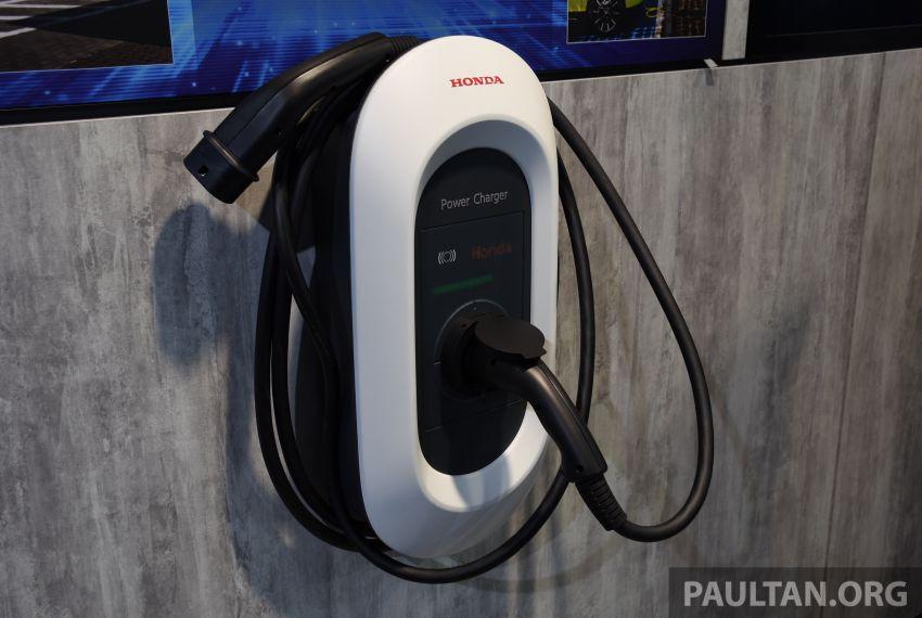 Honda bekerjasama dengan CATL untuk bateri EV Image #1144772