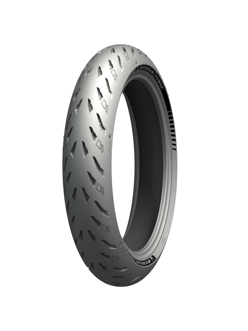 """Michelin Malaysia launches """"Power"""" motorcycle tyre range – pricing from RM423 for front, RM530 for rear Image #1147110"""