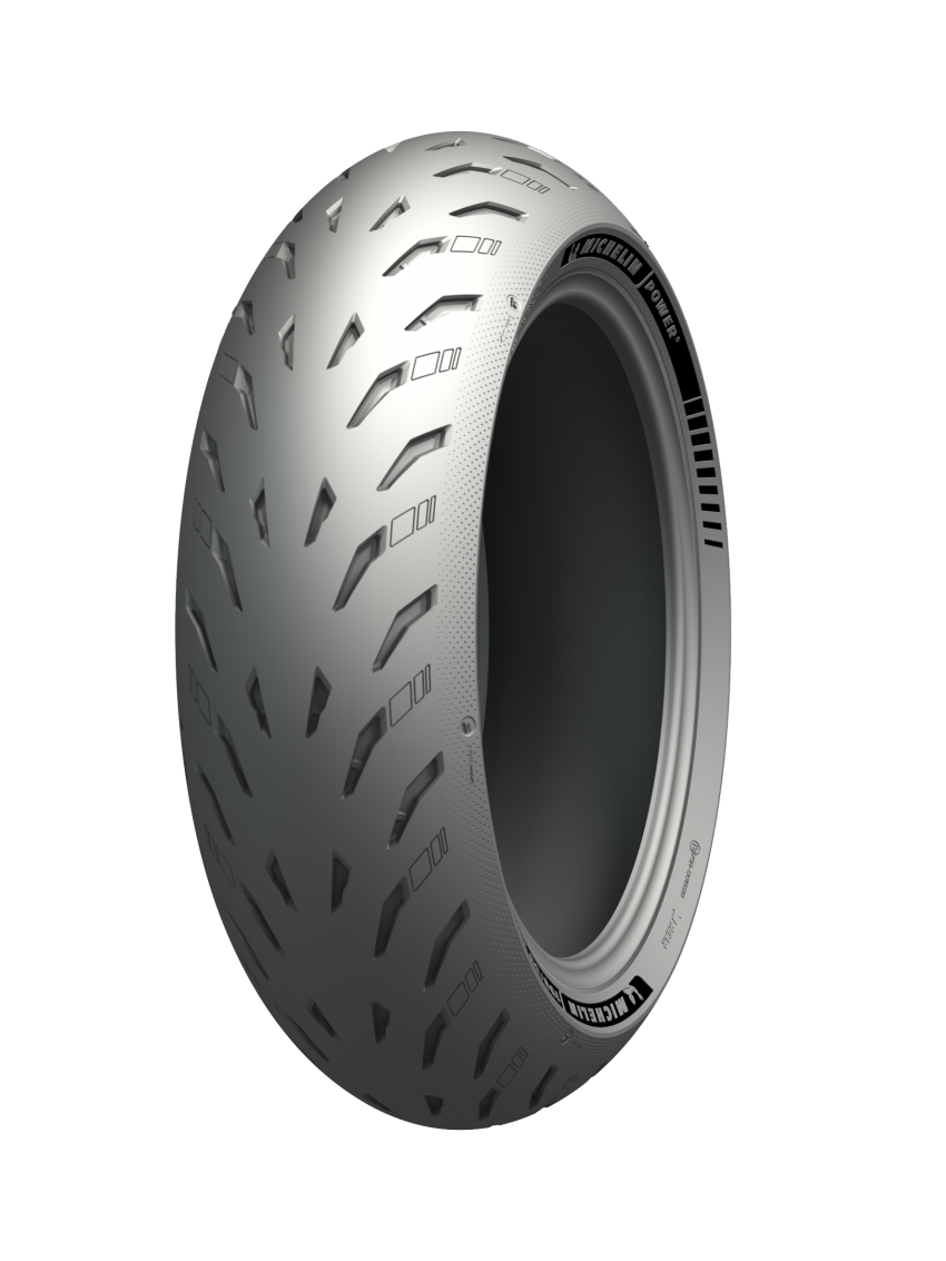 "Michelin Malaysia launches ""Power"" motorcycle tyre range – pricing from RM423 for front, RM530 for rear Image #1147105"
