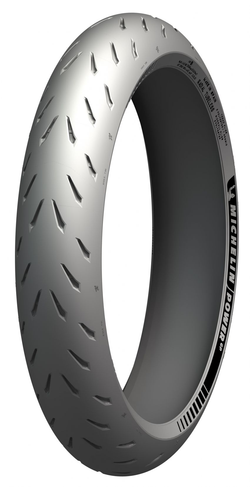 """Michelin Malaysia launches """"Power"""" motorcycle tyre range – pricing from RM423 for front, RM530 for rear Image #1147124"""