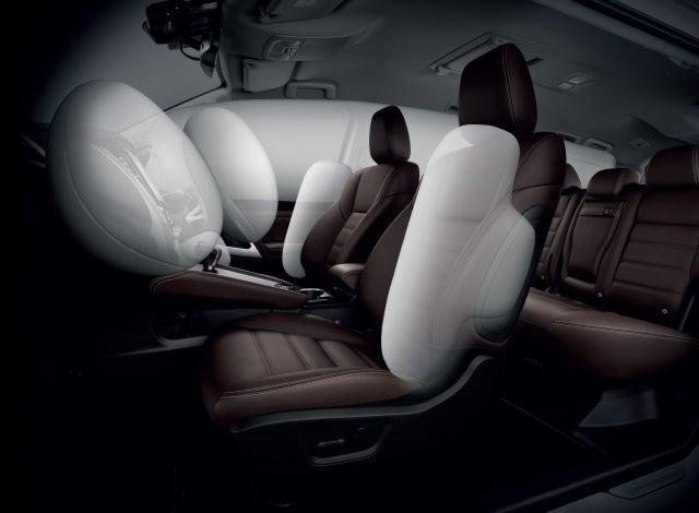 Mitsubishi Pajero Sport Elite Edition 2020 didedahkan di Thai – GT Premium lebih garang, bermula RM209k Image #1142687