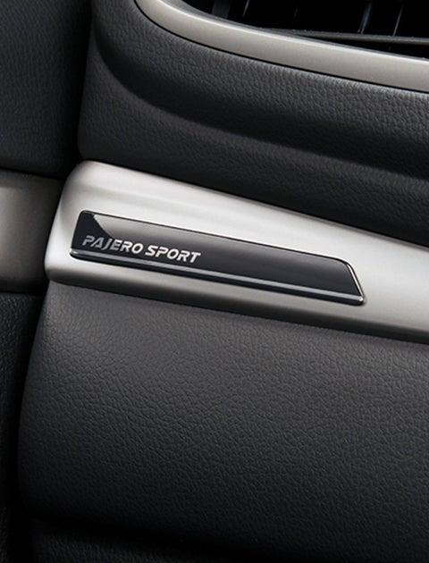 Mitsubishi Pajero Sport Elite Edition 2020 didedahkan di Thai – GT Premium lebih garang, bermula RM209k Image #1142694