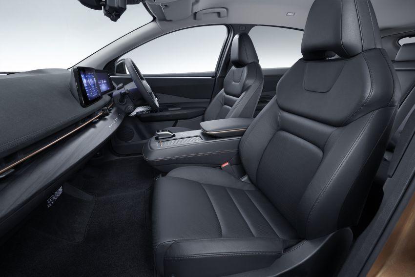Nissan Ariya production electric SUV – up to 388 hp, 610 km range, e-4ORCE AWD, 0-100 km/h 5.1 secs Image #1147029
