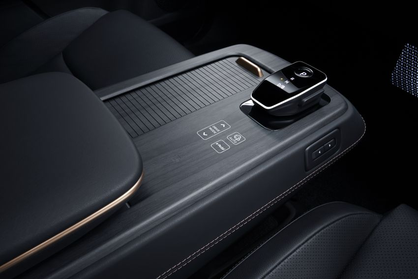 Nissan Ariya production electric SUV – up to 388 hp, 610 km range, e-4ORCE AWD, 0-100 km/h 5.1 secs Image #1147033