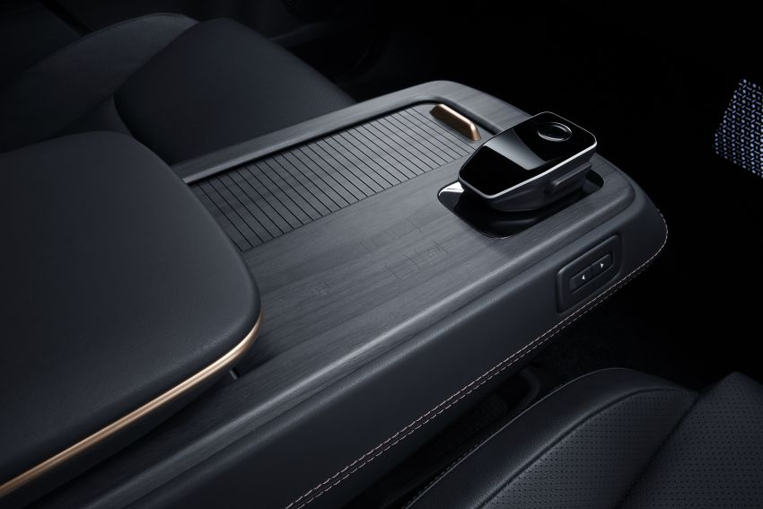 Nissan Ariya production electric SUV – up to 388 hp, 610 km range, e-4ORCE AWD, 0-100 km/h 5.1 secs Image #1147065