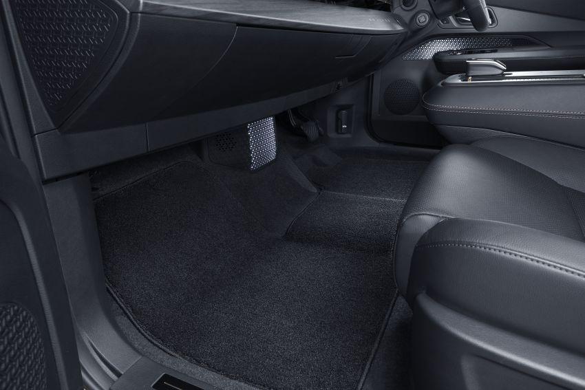 Nissan Ariya production electric SUV – up to 388 hp, 610 km range, e-4ORCE AWD, 0-100 km/h 5.1 secs Image #1147038