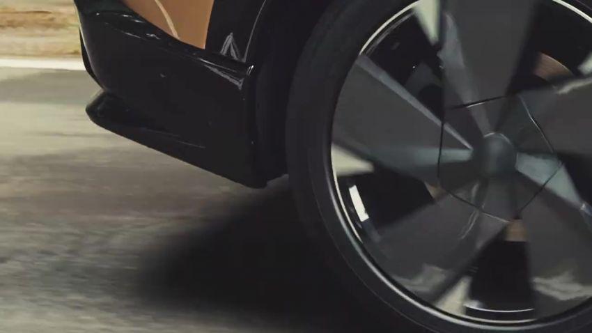 Nissan Ariya teased yet again before July 15 reveal Image #1144499