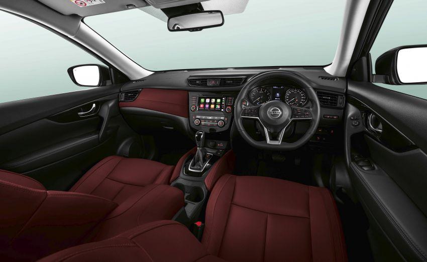 Nissan X-Trail T32 talaan Impul dilancarkan di Malaysia – RM140k hingga RM168k, empat varian ditawarkan Image #1140921