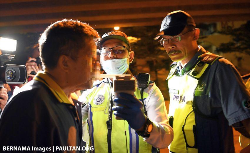 Isu pemandu mabuk: Kerajaan akan usul pinda had kandungan alkohol dalam badan diturunkan Image #1148052
