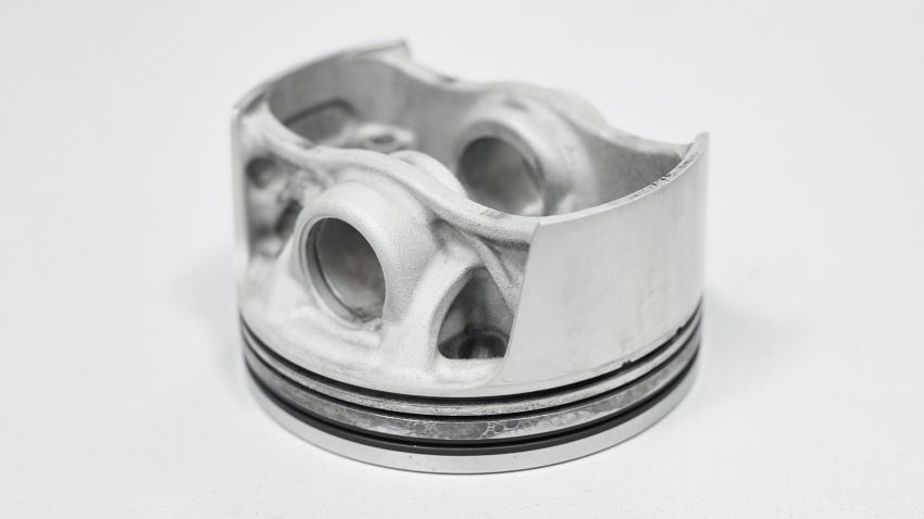 Porsche produces 3D-printed pistons for 911 GT2 RS – additional 30 PS possible from 3.8 litre biturbo flat-six Image #1146933