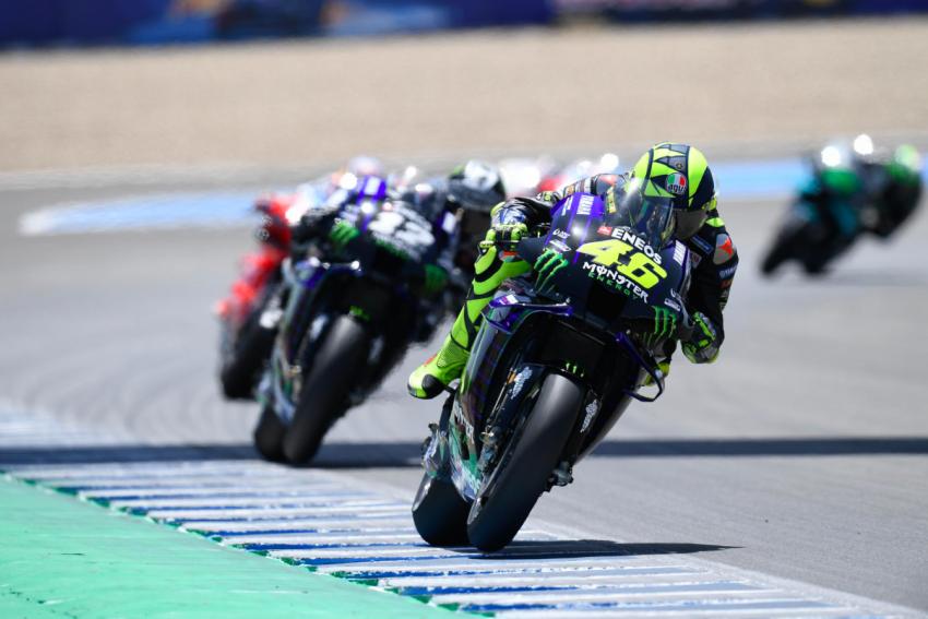 2020 MotoGP: Fabio Quartararo makes it two in a row Image #1152434