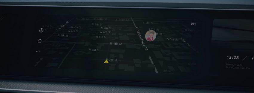Sony Vision-S bakal diuji atas jalan di Jepun tahun ini Image #1154082
