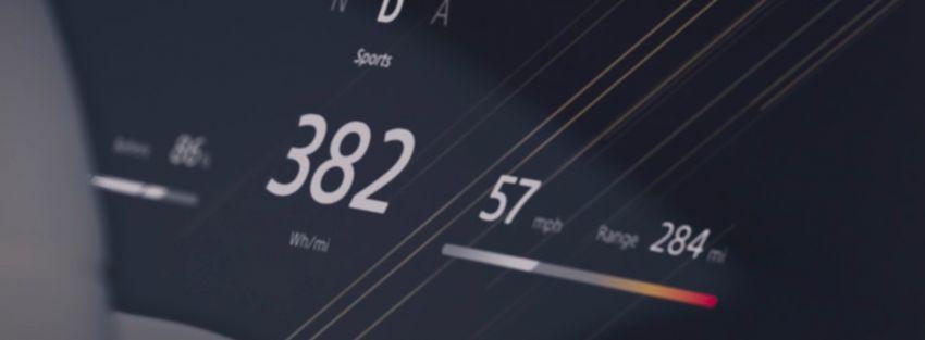 Sony Vision-S bakal diuji atas jalan di Jepun tahun ini Image #1154077