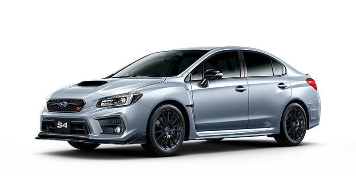 Subaru WRX STI Sport # debuts in Japan – 500 units Image #1142280