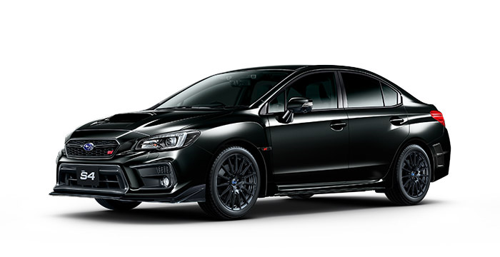 Subaru WRX STI Sport # debuts in Japan – 500 units Image #1142281